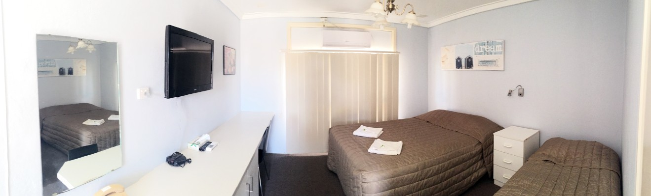 Merredin Olympic Motel - Accommodation Mt Buller