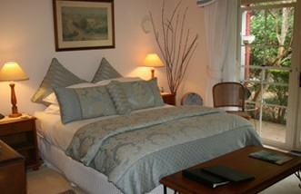 Noosa Valley Manor - Bed And Breakfast - Accommodation Mt Buller