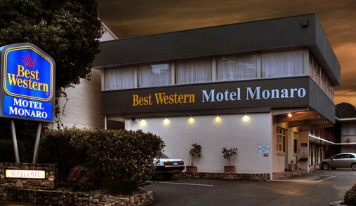 Best Western Motel Monaro - Accommodation Mt Buller