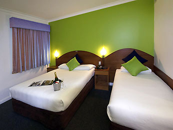 Ibis Styles Perth - Accommodation Mt Buller