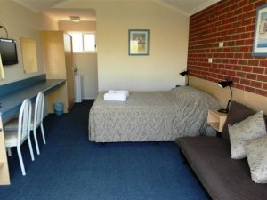 Merimbula Gardens Motel - Accommodation Mt Buller