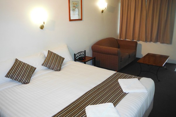Coffs Harbour Pacific Palms Motel - Accommodation Mt Buller
