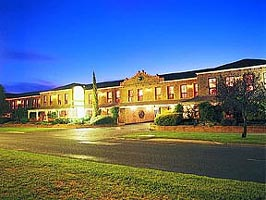 Mercure Port of Echuca - Accommodation Mt Buller