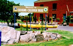 Goolwa Caravan Park - Accommodation Mt Buller
