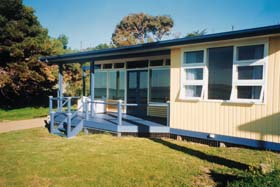 Eskavy Beach House - Accommodation Mt Buller