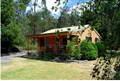 Gellibrand River Valley Cabins - Accommodation Mt Buller