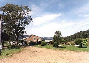 Valley View Homestead B And B - Accommodation Mt Buller