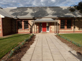 Barossa Backpackers - Accommodation Mt Buller