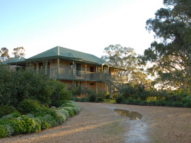 Lindsay House - Accommodation Mt Buller