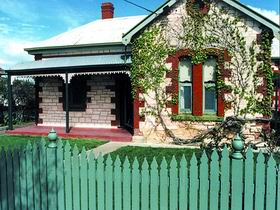 Naracoorte Cottages - Smith Street Villa - Accommodation Mt Buller