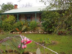 Naimanya Cottage - Accommodation Mt Buller