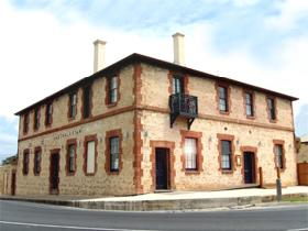 The Australasian Circa 1858 - Accommodation Mt Buller