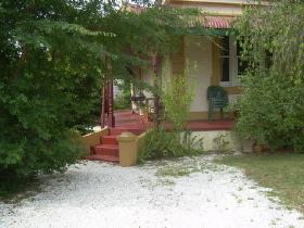 Oscars Barossa - Accommodation Mt Buller