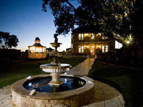 Rose-Eden House - Accommodation Mt Buller