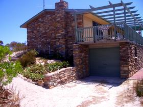 Kangaroo Island Beach Retreat - Accommodation Mt Buller