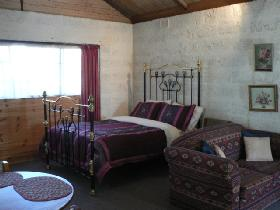 Barossa Doubles D'vine - Accommodation Mt Buller