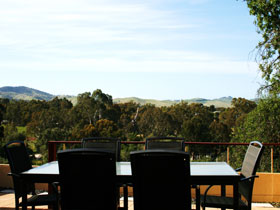 Barossa Vista - Accommodation Mt Buller