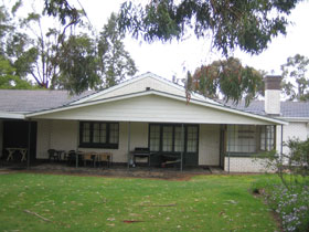 Naracoorte Cottages - Pinkerton Hill - Accommodation Mt Buller