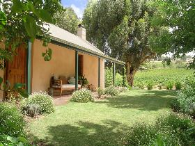 Seppeltsfield Vineyard Cottage - Accommodation Mt Buller