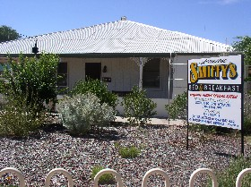 Loxton Smiffy's Bed And Breakfast Bookpurnong Terrace