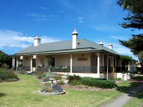 Seaview Lodge K.I. - Accommodation Mt Buller
