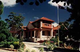 Marble Lodge - Accommodation Mt Buller