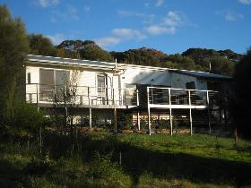 Thorn Park on the Island - Accommodation Mt Buller