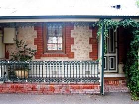 The Lion Cottage - Accommodation Mt Buller