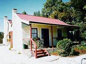 Trinity Cottage - Accommodation Mt Buller