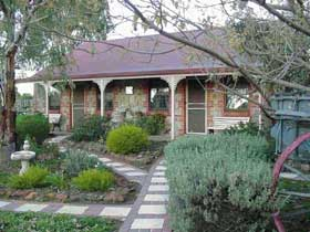 Langmeil Cottages - Accommodation Mt Buller