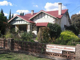 Light Pass House - Accommodation Mt Buller