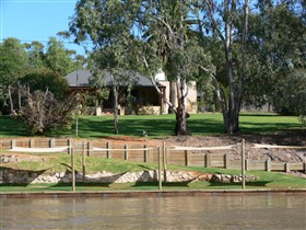 Roonka Riverfront Cottages - Accommodation Mt Buller