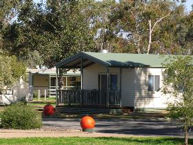 Waikerie Caravan Park - Accommodation Mt Buller