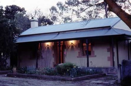 Walnut Cottage - Accommodation Mt Buller
