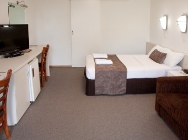 The Nuriootpa Vine Court Motel - Accommodation Mt Buller