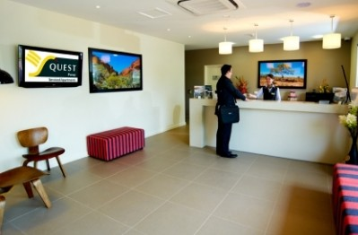 Quest Parap - Accommodation Mt Buller