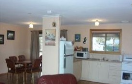 Lenmar Park Bed and Breakfast - Accommodation Mt Buller