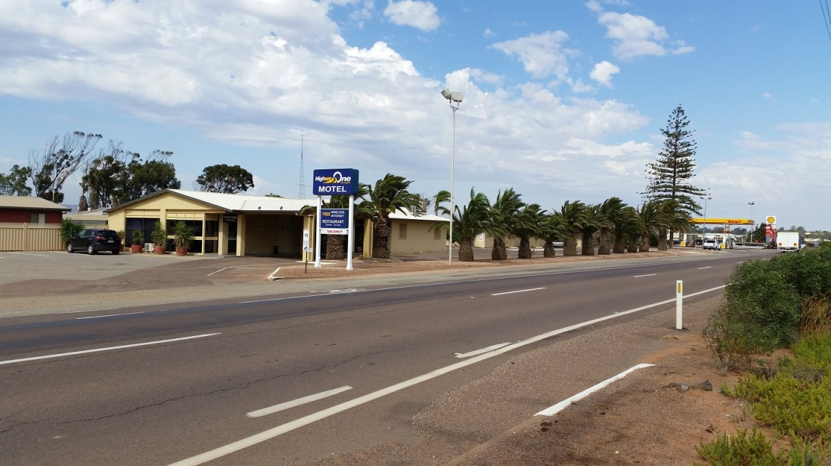 Highway One Motel Port Augusta - Accommodation Mt Buller