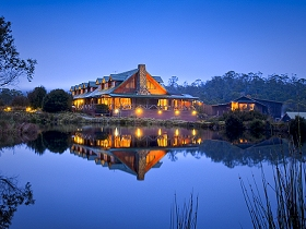 Peppers Cradle Mountain Lodge - Accommodation Mt Buller