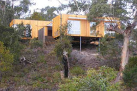Bruny Island Weekender - Accommodation Mt Buller