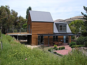 Red Brier Cottage Accommodation - Accommodation Mt Buller