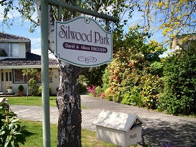 Silwood Park Holiday Unit - Accommodation Mt Buller
