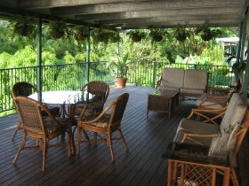 Daintree Riverview - Accommodation Mt Buller