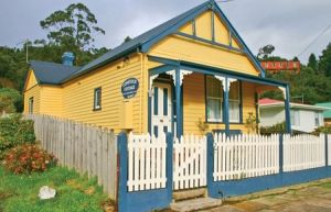 Comstock Cottage - Accommodation Mt Buller