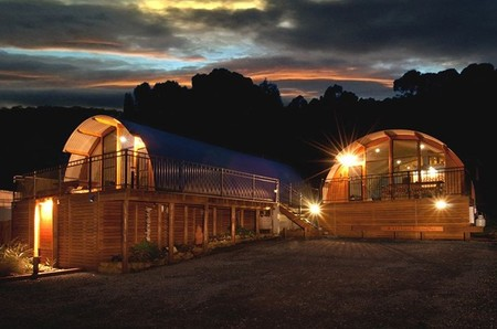 43 Degrees Eco Apartments - Accommodation Mt Buller