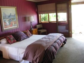 French Cottage and Loft - Accommodation Mt Buller