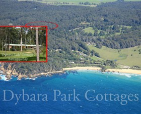 Dybara Park Holiday Cottages - Accommodation Mt Buller