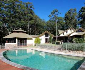 Indooroopilly - Accommodation Mt Buller