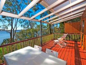 Eumarella Shores Noosa Lake Retreat - Accommodation Mt Buller