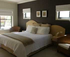 CeeSpray on Owen Bed and Breakfast - Accommodation Mt Buller